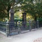 grave of the Jantzen family