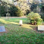 soldiers graves from World War I