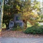stones with flagstones