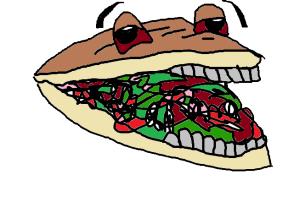 Dodo Kebab