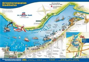 Event Location City Harbour