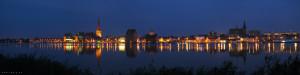 Rostock_Skyline