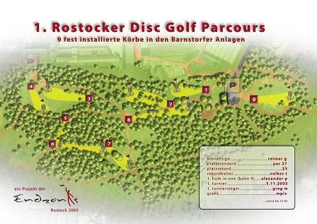 Rostocker Disc Golf Parcours - Barnstorfer Wald (http://discgolf-rostock.de/img/Zonis_Golfkurs_Barni_L.jpg)