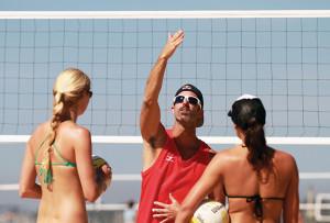 beach trainer