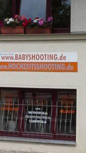 Fun pastimes in Germany - Baby Shootings and Wedding Shootings