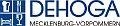 Logo DEHOGA MV