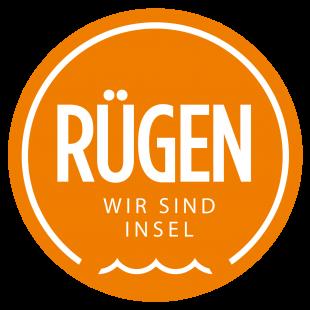Logo Tourismuszentrale Rügen