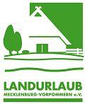 Logo Landurlaub MV