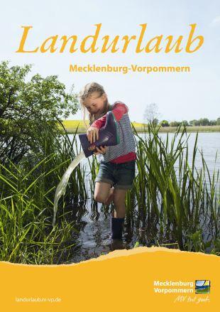 Katalog Landurlaub Mecklenburg-Vorpommern