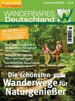 Magazin Wanderbares Deutschland