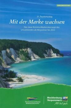 Berichtsband 21. Tourismustag Mecklenburg-Vorpommern