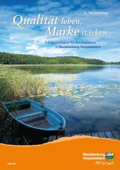 Berichtsband 22. Tourismustag Mecklenburg-Vorpommern