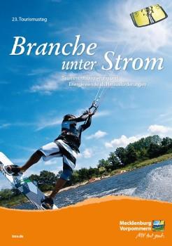 Berichtsband 23. Tourismustag Mecklenburg-Vorpommern