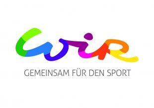 Wir - Gemeinsam für den Sport