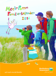 Familienkalender 2016 (TMV/outdoor-visions.com, Montage: H2F)