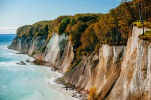 Nationalpark Jasmund, Foto: Christian Thiele