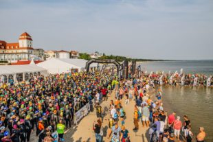 Ironman 70.3, Foto: Christian Thiele/Ironman